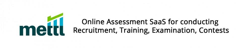 Mettl | Online Assessments for Recruitment, Examinations, Employee